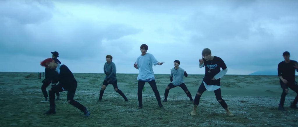 BTS, Save Me